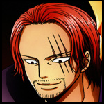 Shanks Avatar by AvatarW0rld