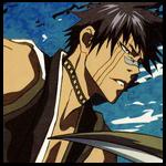 Shuhei Hisagi Avatar by AvatarW0rld