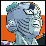 CyborgFreezer Avatar