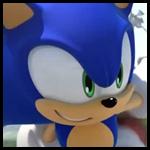 Sonic Avatar 1 by AvatarW0rld