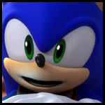 Sonic Avatar 4 by AvatarW0rld