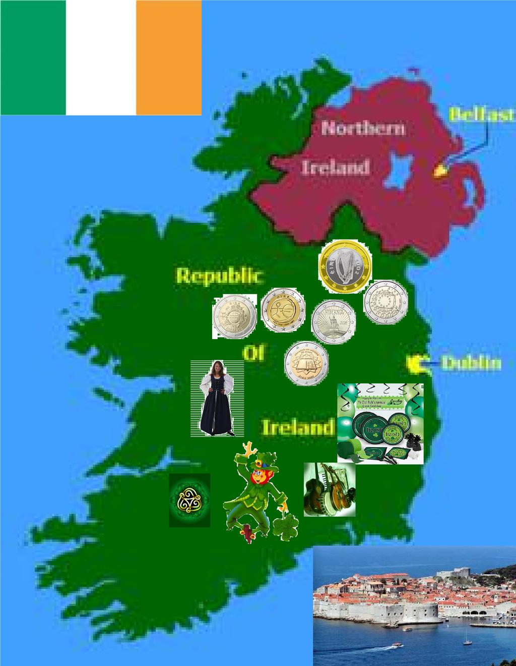 Ireland Defined by TrevLafoe