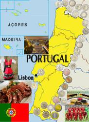 Portugal Defined by TrevLafoe
