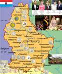 Luxembourg defined by TrevLafoe