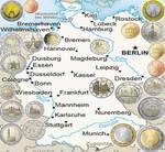 Germany in Euros by TrevLafoe