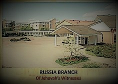 Former Russia Bethel by TrevLafoe