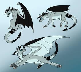 Thomas the Dragon