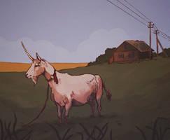 pet unicorn