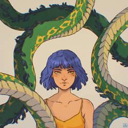 eyes of a dragon