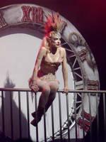 Emilie Autumn 01 by aberrentideals