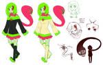 ToyStore OC Concepts