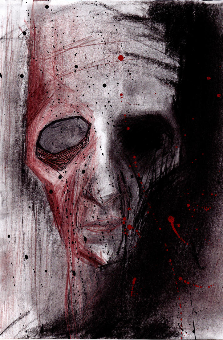 And Spiraling Fits of Manic Depression by IzzyMalone on ...