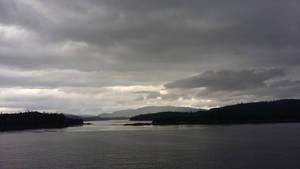 Alaskan Rain