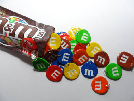 chocolate m and m by sverigeundschweden