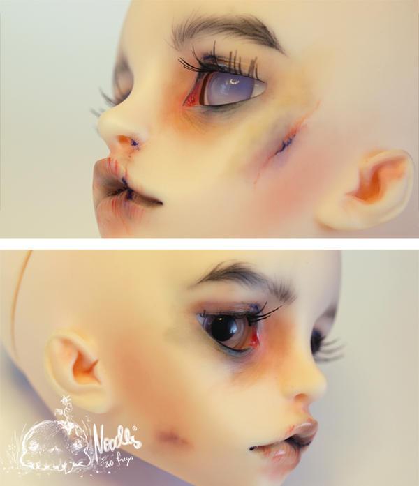 Doll Chateau_Austin by NoodlesCZ