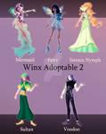 Winx Adoptables