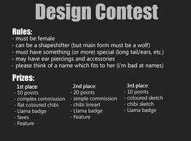 Design Contest READ by xlynix