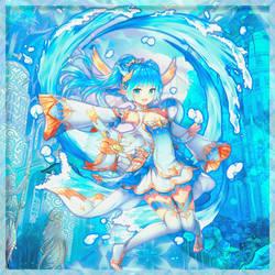 Avatar lilia king_s_raid