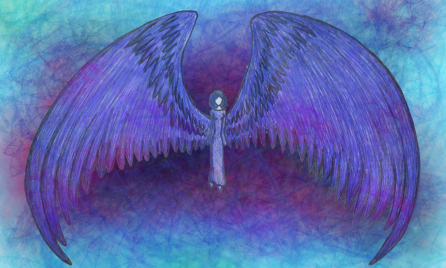 ArchAngel Wings by