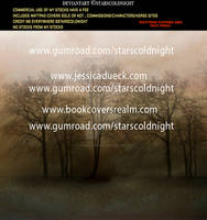Premade Background 22 by StarsColdNight woods