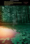 Lotus and Forest premade BG