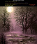 Moonlight lagun premade BG
