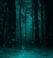 Swamp IV Bg by StarsColdNight