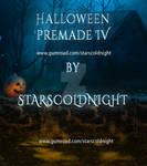 Halloween premade BG IV