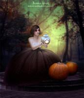 Happy Halloween 2011 by StarsColdNight