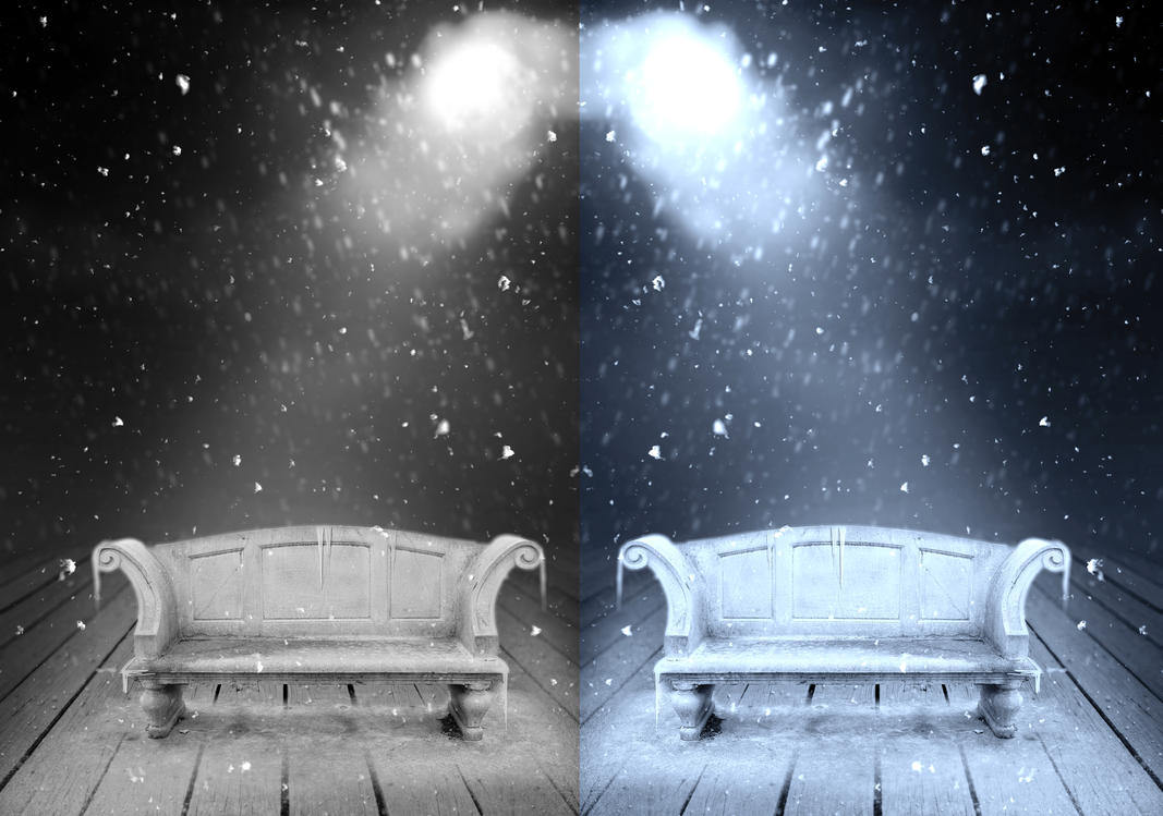 Frozen chair IV Premade Bg by StarsColdNight