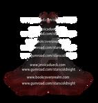 Dark Red Dress By Starscoldnight