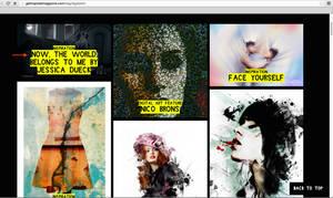 Inspiredmagazine 2 by StarsColdNight