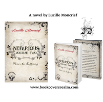 Book Nefarious VOL II by Lucille Moncrief by StarsColdNight