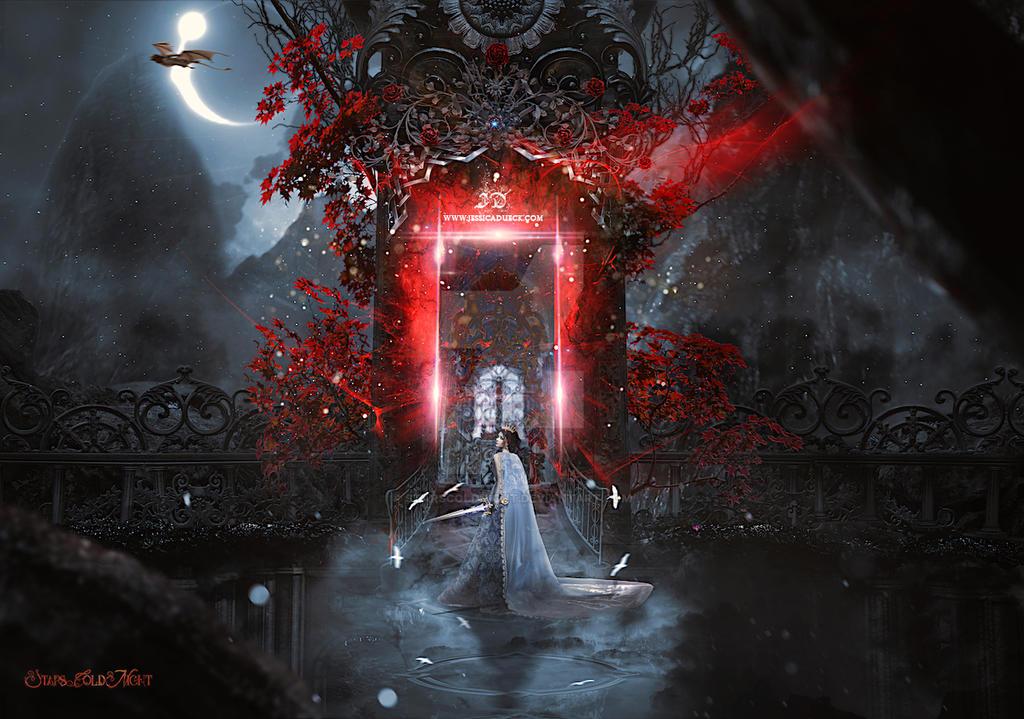 Kingdom Seeker by StarsColdNight