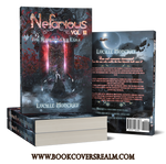 Book Nefarious III by Lucille Moncrief by StarsColdNight