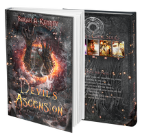 Devils Ascension by Sarah A. Kenney