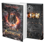 Devils Ascension by Sarah A. Kenney