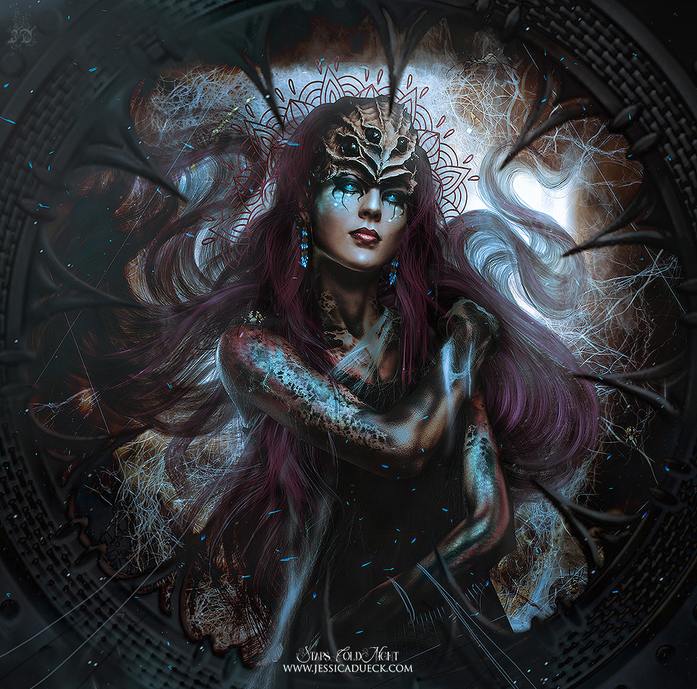The Beauty Of Lilith And Her Sisters On Liliths-Realm