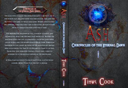 Chronicles of the Eternal Dawn - Ash