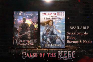 Tales of the MERC Series add