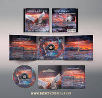 Rise of the Valkyrie CD finished designs