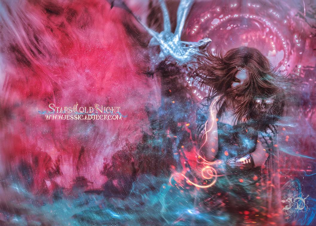 GodsBound by StarsColdNight