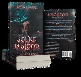 Bound in Blood book
