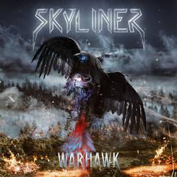 Skyliner single Warhawk Cover