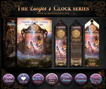 Lucifers Clock Buttons bookmarks