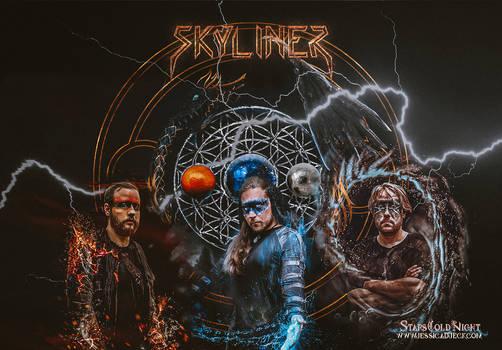 Skyliner Band commission 2