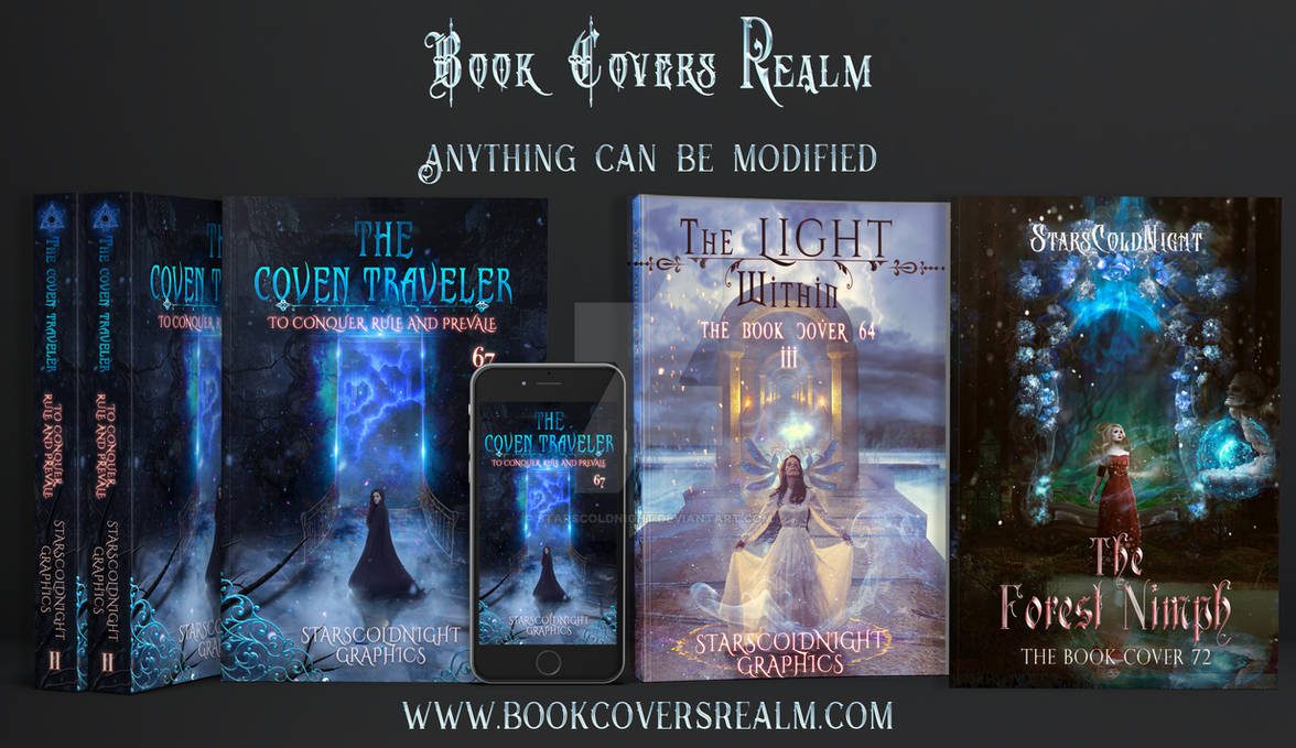 Young adult book covers