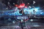 Moonlight Chant by StarsColdNight