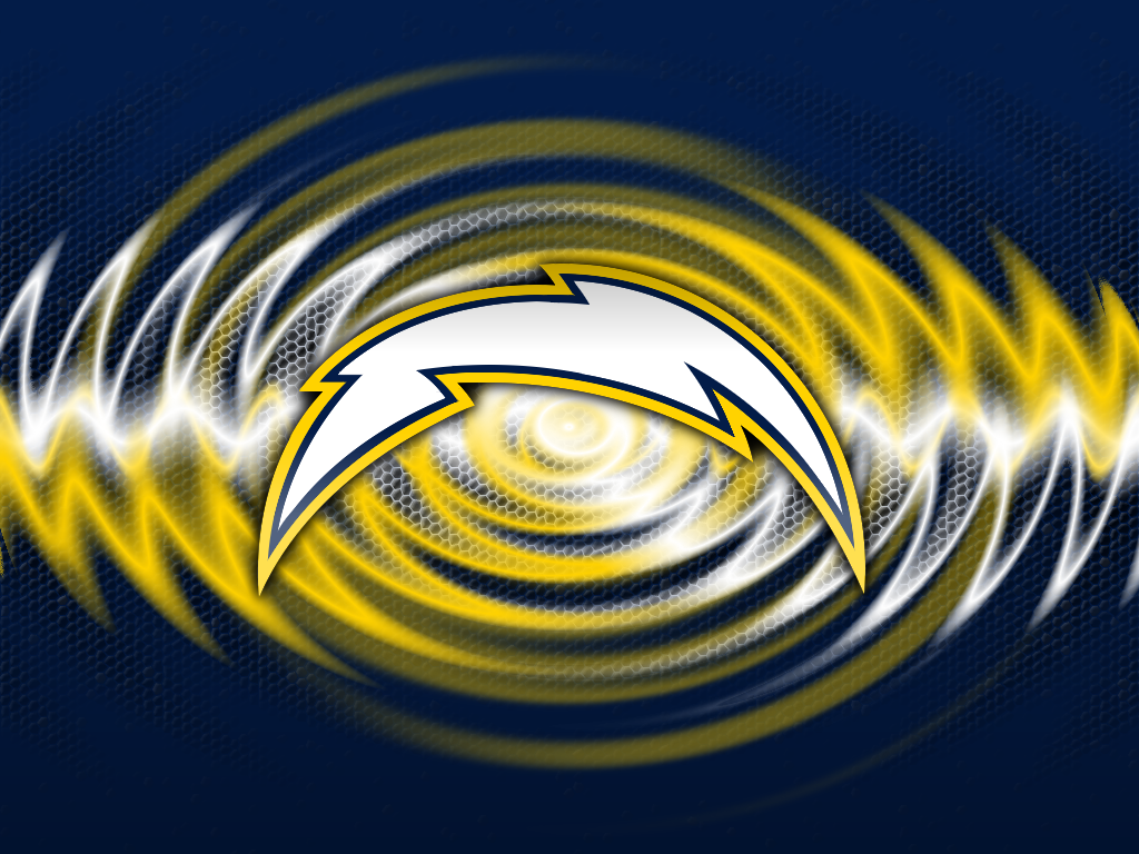 Chargers Wallpaper By Sircle On Deviantart