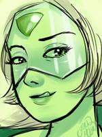 Green taste... by yennMisakato